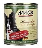 Mac's Dog, Kaninchen+Gemüse 800 g