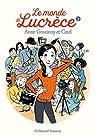Le monde de Lucrèce, tome 3 par Goscinny