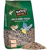 Extra Select Standard Wild Bird Food, 20 kg