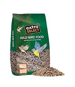 Extra Select Standard Wild Bird Food, 12.75 Kg