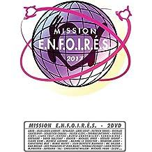 Les Enfoirés : Mission Enfoirés