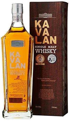 Kavalan Single Malt Classic - 0.70 l