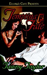 Tempting Fate by Tawny Taylor (2008-07-25)