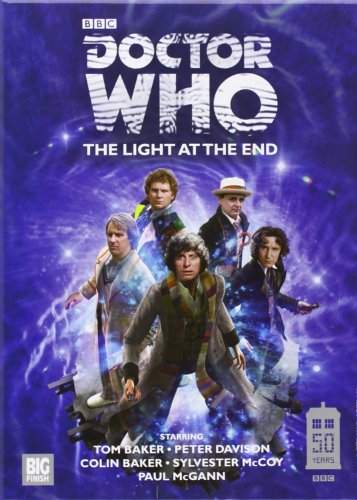 The Light at the End (Doctor Who)