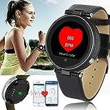 Best Indigi iPhone reloj - Indigi® 1.22