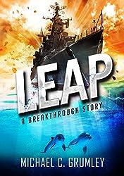 Leap (Breakthrough Book 2) (English Edition)