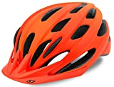 Giro Revel Helmet mat vermillion/flame fade 2017 mountainbike helm downhill