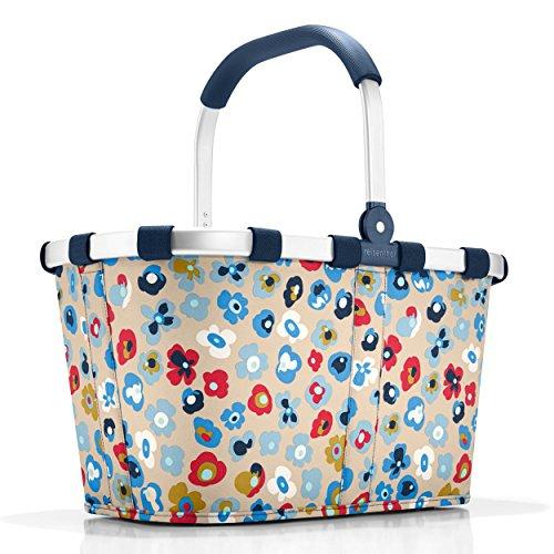 Reisenthel carrybag Strandtasche, 48 cm, 22 L, Millefleurs