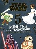Star Wars, 5 MINUTES POUR S'ENDORMIR