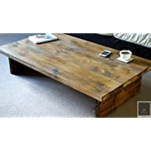 KRUD Mesa de café ~ 120 (L)~67 cm(D)-