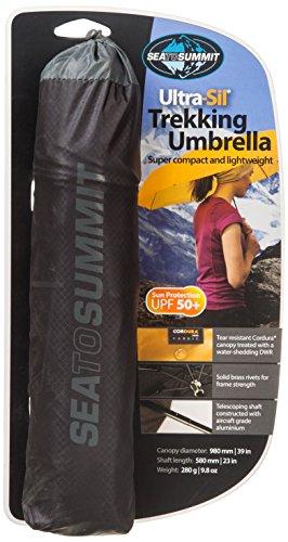 Sea to Summit Ultra SIL Trekking Umbrella - Paraguas