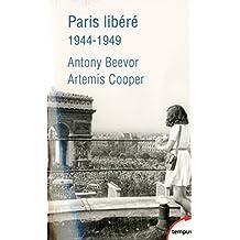 Paris libéré, 1944-1949
