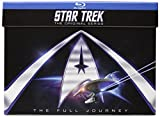 Star Trek : The Original Series - Colección Completa [Blu-ray]