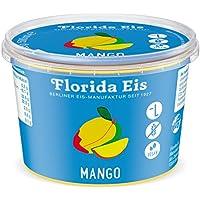 """Fruchteis """"Florida Eis"""" Mango - Familienpackung - 500ml"""