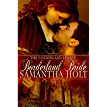 Borderland Bride (The Borderland Legacy Book 1) (English Edition)