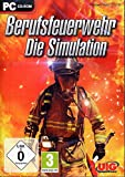 Berufsfeuerwehr - Die Simulation