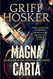 Magna Carta (Border Knight Book 4) (English Edition)
