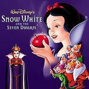Snow White and the Seven Dwarfs (Schneewittchen)