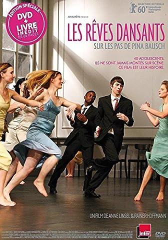 Pina Bausch - Les Rêves dansants - Coffret DVD +