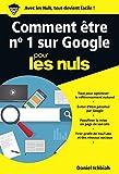 Telecharger Livres Comment etre n 1 sur Google pour les Nuls poche (PDF,EPUB,MOBI) gratuits en Francaise