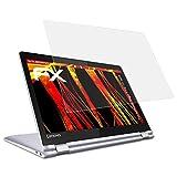 atFolix Folie für Lenovo Yoga 710 (14 inch) Displayschutzfolie - 2 x FX-Antireflex-HD hochauflösende entspiegelnde Schutzfolie
