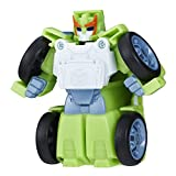 Playskool Heroes Transformers Rescue Bots Flip Racers Medix The Doc-Bot