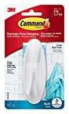 Best Command Large Towels - Command Wire Hook with Water Resistant Strips Review