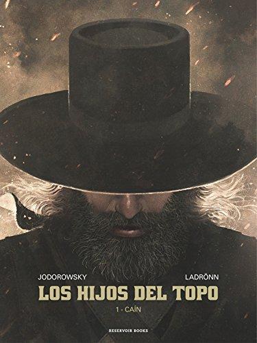 Los hijos del Topo (RESERVOIR GRÁFICA, Band 170003) (Ojos De Blanco)