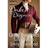 Dukes In Disguise by Grace Burrowes (2016-03-11)