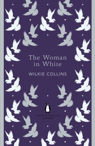 The Woman in White (The Penguin English Library)