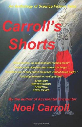 Carroll's Shorts