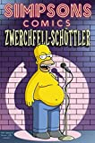 Image de Simpsons Comics: Bd. 13: Zwerchfellschüttler