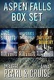 Aspen Falls Box Set #2: Dire Straits,...