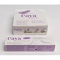 Caya Diaphragma Set - inklusive 1x Caya Diaphragma Gel 60ml, Sparpack! preisvergleich bei billige-tabletten.eu