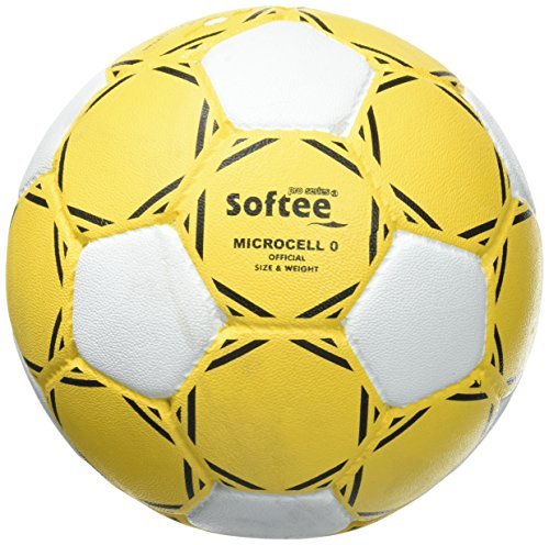 Balón Balonmano Softee MICROCELULAR 0