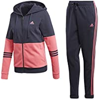 Adidas WTS Co Energize Chándal, Mujer, (Azul/Rosa), S