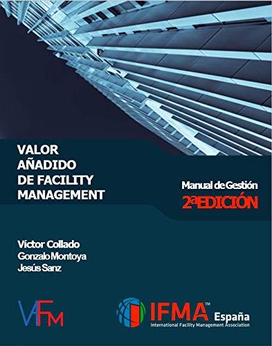 Libro & ebook Valor Añadido de Facility Management