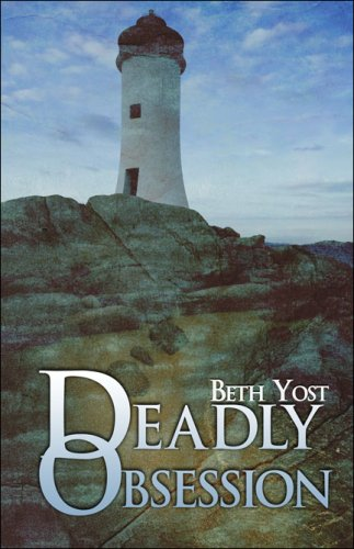 Deadly Obsession Cover Image