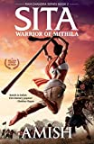 #5: Sita - Warrior of Mithila (Book 2 of the Ram Chandra Series)