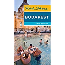 Rick Steves Budapest (English Edition)