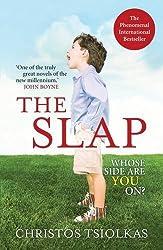The Slap by Christos Tsiolkas (2011-03-17)