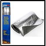 Escape dämmatte calor Matte calor–Felpudo (60cm x 120cm no adhesiva