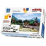 """Märklin """"Forestry"""" Starter Set. 230 Volts - modelos de ferrocarriles y trenes (HO (1:87), Multi)"""