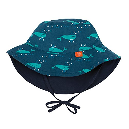 laessig-1433005410-baby-sun-protection-bucket-hat-sonnenhut-blue-whale-size-new-born-0-6-monate-mehr