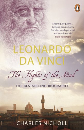 Leonardo Da Vinci: The Flights of the Mind (English Edition) (Notebook Nation)