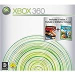 Xbox 360 - Konsole mit 20 GB Festplat...