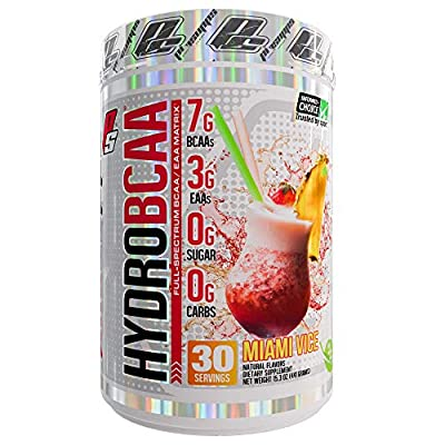 Pro Supps Hydro BCAA, Miami Vice, 435 g from Pro Supps