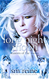 Long Night Moon: A Young Adult Paranormal Novel (Seasons of the Moon Book 3) (English Edition)