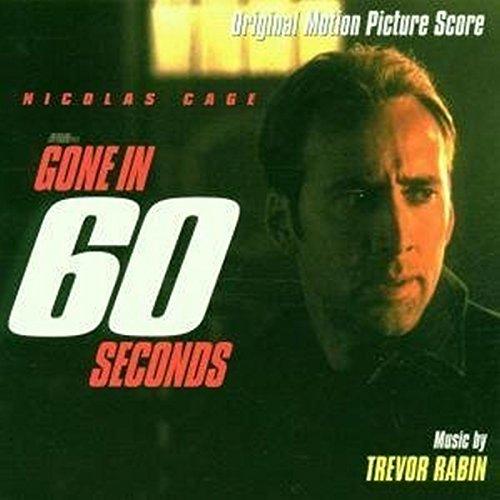 Preisvergleich Produktbild Nur noch 60 Sekunden (Gone in 60 Seconds) (Score)