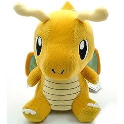 P4 Peluche suave Pokemon Dragonite 17cm